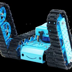 Z-Bot 前蹼履帶車